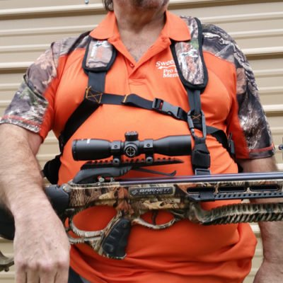 Sweet Sling II - for crossbow.