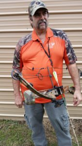 Sweet Sling I - for bow.